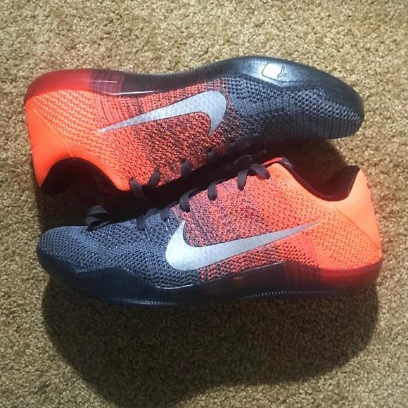 70e9a4d711e Nike Kobe Bryant Elite Low XI Easter 822675-078